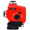 Уровень лазерный ADA TopLiner 3x360 set с калибровкой