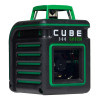 Уровень лазерный ADA CUBE 360 Green Professional Edition
