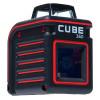 Уровень лазерный ADA CUBE 360 BASIC EDITION + очки лазерныеADA Laser Glasses в подарок!