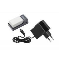 Зарядное устройство и литий ионный аккумулятор ADA для TopLiner 3-360 & 6D SERVOLINER GREEN