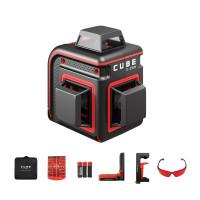 Нивелир лазерный ADA CUBE 3-360 HOME EDITION