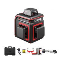 Нивелир лазерный ADA CUBE 3-360 ULTIMATE EDITION