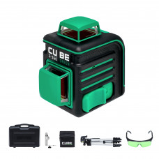 Уровень лазерный ADA CUBE 2-360 Green Ultimate Edition