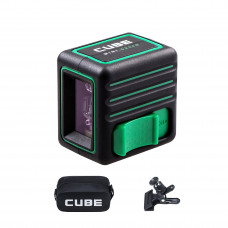 Нивелир лазерный ADA Cube Mini Green Home Edition