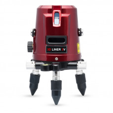 Уровень лазерный ADA 3D LINER 3V