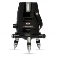 Нивелир лазерный ADA 6D MAXLINER