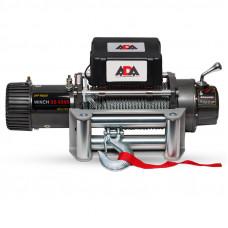 Лебедка электрическая ADA WINCH SS 8500 (OFF ROAD)