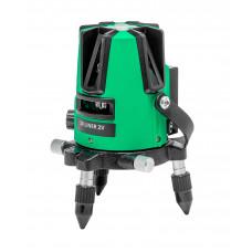 Уровень лазерный ADA 3D LINER 2V GREEN