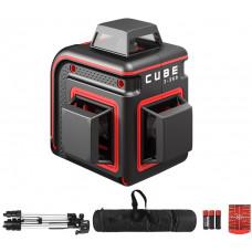 Нивелир лазерный ADA CUBE 3-360 PROFESSIONAL EDITION