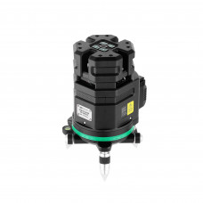 Уровень лазерный ADA 6D SERVOLINER GREEN