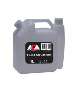 Канистра мерная для смешивания топлива и масла ADA Fuel & Oil Canister