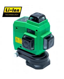 Нивелир лазерный ADA TopLiner 3-360 GREEN