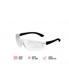 Очки защитные прозрачные ADA VISOR PROTECT