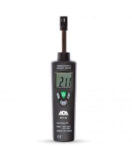 Измеритель влажности и температуры ADA ZHT 60