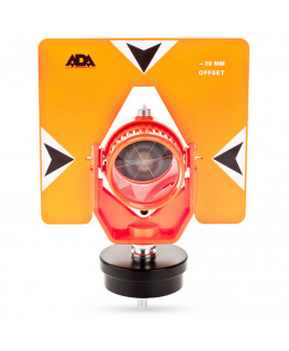 Отражатель однопризменный ADA AK-17 Orange