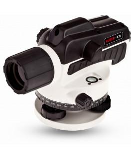 Оптический нивелир ADA RUBER-Х28