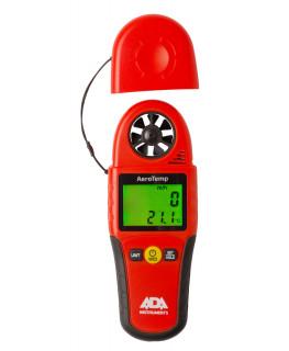 Анемометр-термометр ADA AeroTemp