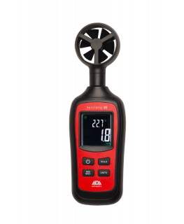 Анемометр-термометр ADA AeroTemp 30