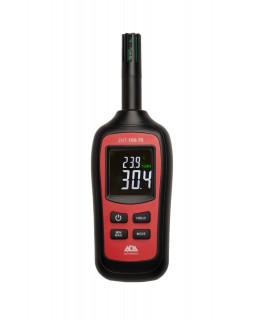 Измеритель влажности и температуры ADA ZHT 100-70