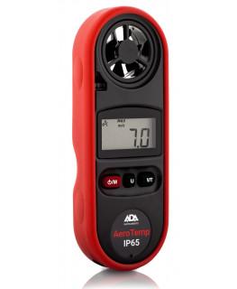 Анемометр-термометр ADA AeroTemp IP65
