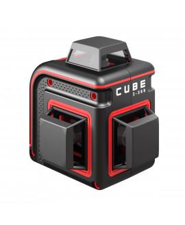 Нивелир лазерный ADA CUBE 3-360 BASIC EDITION