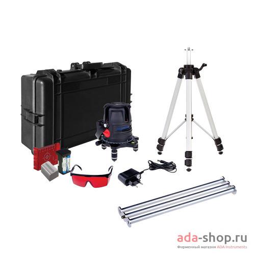 PROLiner 4V Set А00476 в фирменном магазине ADA