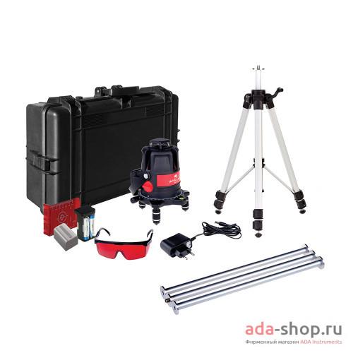 ULTRALiner 360 4V Set А00477 в фирменном магазине ADA