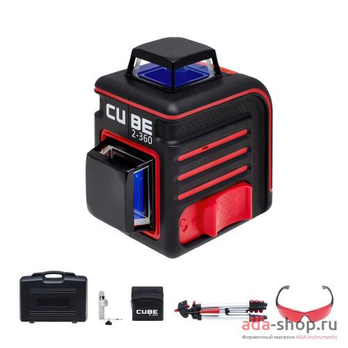 CUBE 2-360 ULTIMATEEDITION А00450 в фирменном магазине ADA