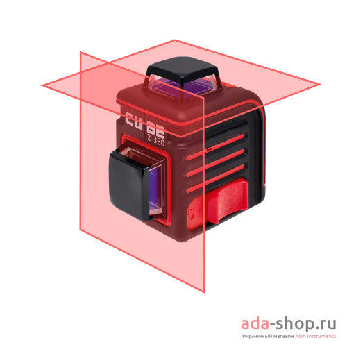 ADA CUBE 2-360 BASIC EDITION А00447 в фирменном магазине ADA