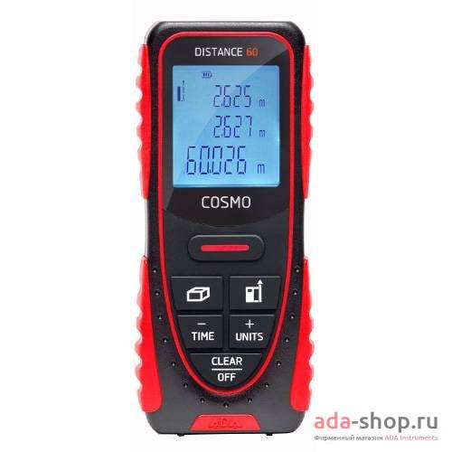 ADA COSMO 60 А00377П в фирменном магазине ADA