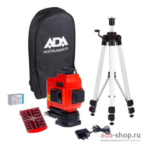TopLiner 3x360 set с калибровкой А00484К в фирменном магазине ADA