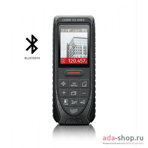 ADA COSMO 120 Video А00502 в фирменном магазине ADA