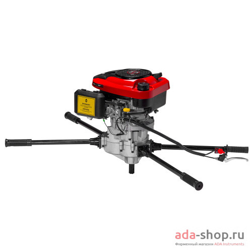 ADA Ground Drill 15 HERCULES А00520 в фирменном магазине ADA