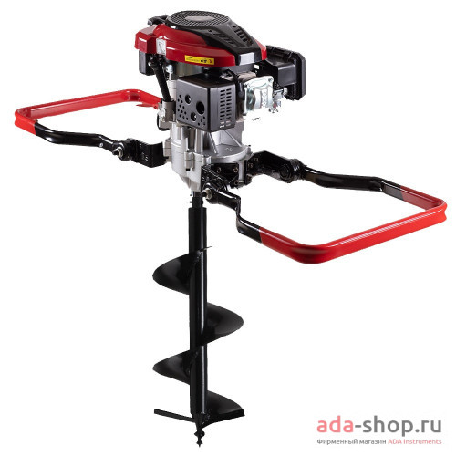 ADA Ground Drill 16 HERCULES А00539 в фирменном магазине ADA