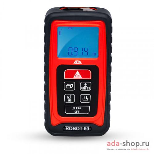 ADA Robot 60 А00240 в фирменном магазине ADA