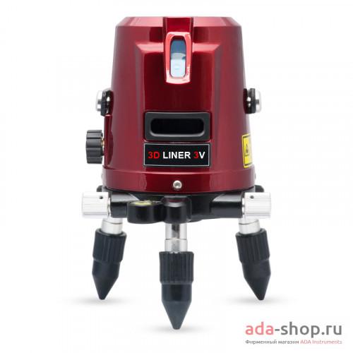 ADA 3D LINER 3V А00132 в фирменном магазине ADA