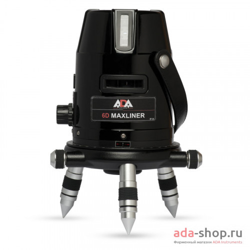 ADA 6D MAXLINER А00138 в фирменном магазине ADA