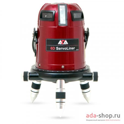 6D SERVOLINER А00139 в фирменном магазине ADA