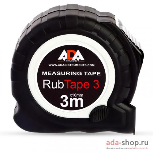 ADA RubTape 3 А00155 в фирменном магазине ADA