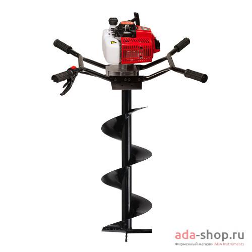ADA Ground Drill 9 А00309 в фирменном магазине ADA