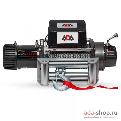 ADA WINCH SS 8500 (OFF ROAD) А00284 в фирменном магазине ADA