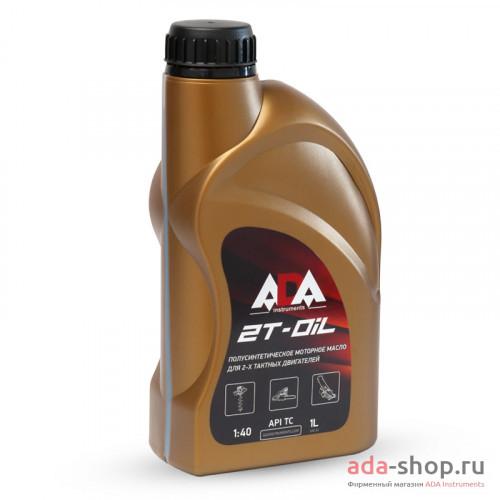 ADA 2T-OIL А00329 в фирменном магазине ADA