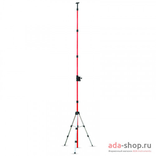 ADA Silver Light (с треногой в комплекте) А00332 в фирменном магазине ADA