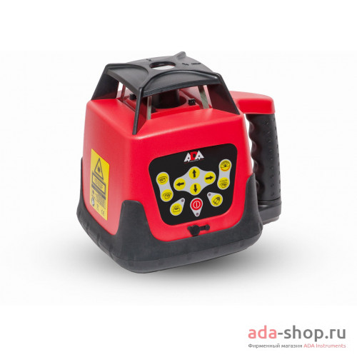 ADA ROTARY 500 HV Servo А00337 в фирменном магазине ADA