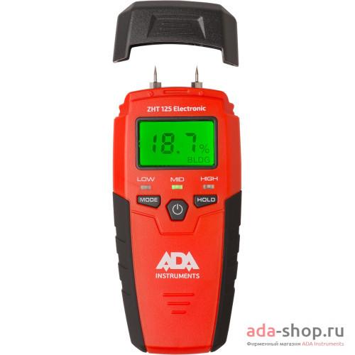 ADA ZHT 125 Electronic А00398 в фирменном магазине ADA