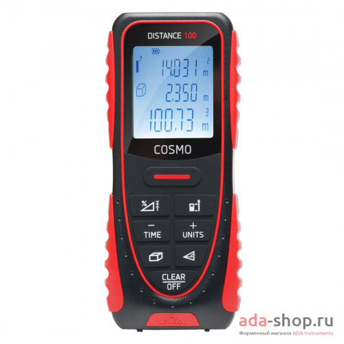 ADA COSMO 100 А00412 в фирменном магазине ADA