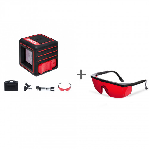 ADA CUBE ULTIMATE EDITION, ADA Laser Glasses А00344, А00126 в фирменном магазине ADA