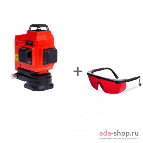 TopLiner 3x360, ADA Laser Glasses А00479, А00126 в фирменном магазине ADA