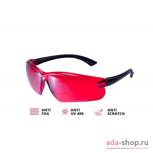 ADA Laser Glasses А00126 в фирменном магазине ADA