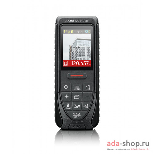 ADA COSMO 120 Video А00502П в фирменном магазине ADA